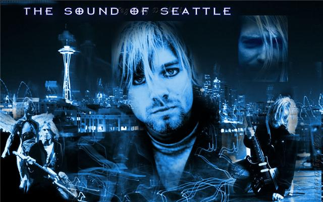 grunge the sound of seattle essay Free essay: grunge in the isolated city of seattle during the mid 1980's a new sound and attitude was developing although it didn't yet have a coined term.